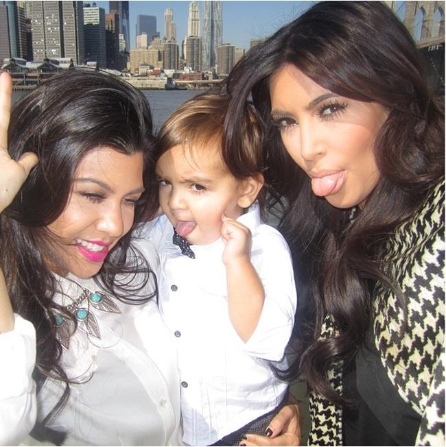 Kardashians (Array)