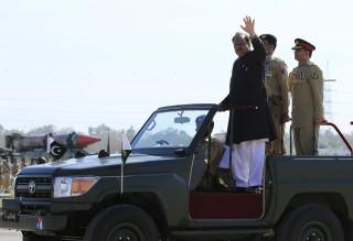 Mamnoon Pakisztán (Array)