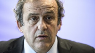 Michel Platini (Array)