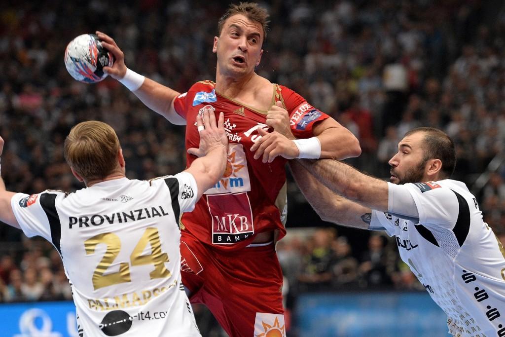 Momir Ilic (Array)