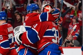 Montréal Canadiens (Array)
