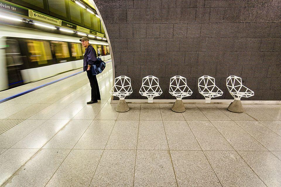 Négyes metró (Array)