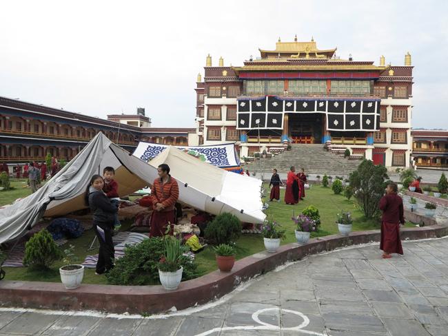 Nepál földrengés 1 (Array)