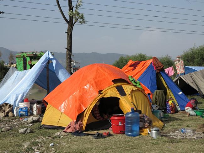Nepál földrengés 11 (Array)