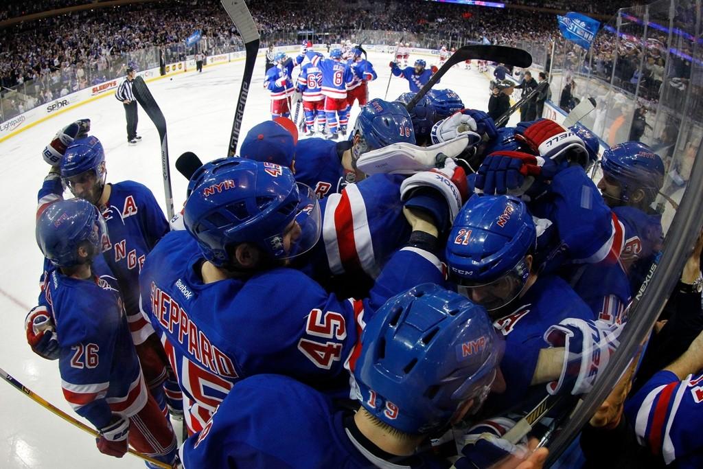 New York Rangers (Array)
