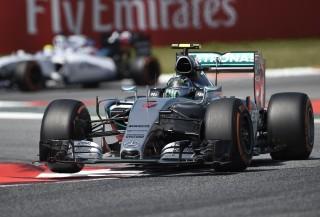 Nico Rosberg (Array)