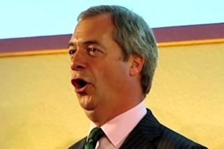Nigel Farage (Array)