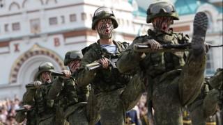 Orosz katona (Array)
