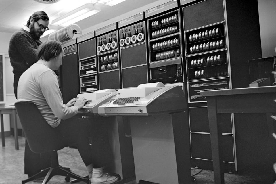 PDP-11 (Array)