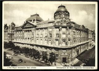 Pesti Magyar Kereskedelmi Bank (Array)