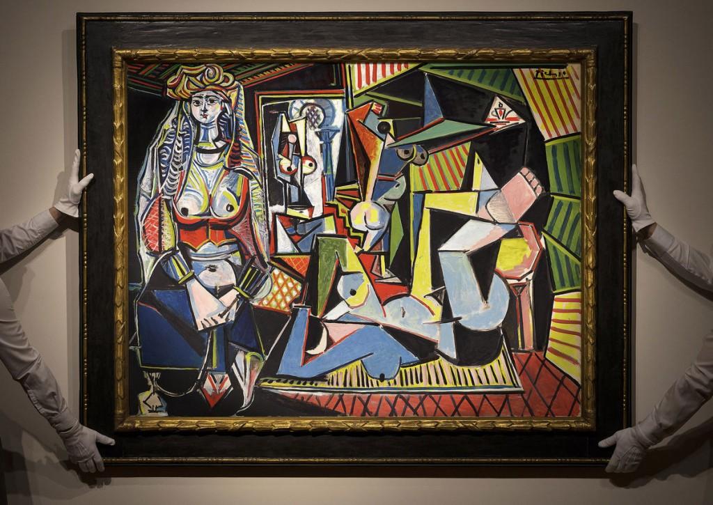 Picasso (Array)