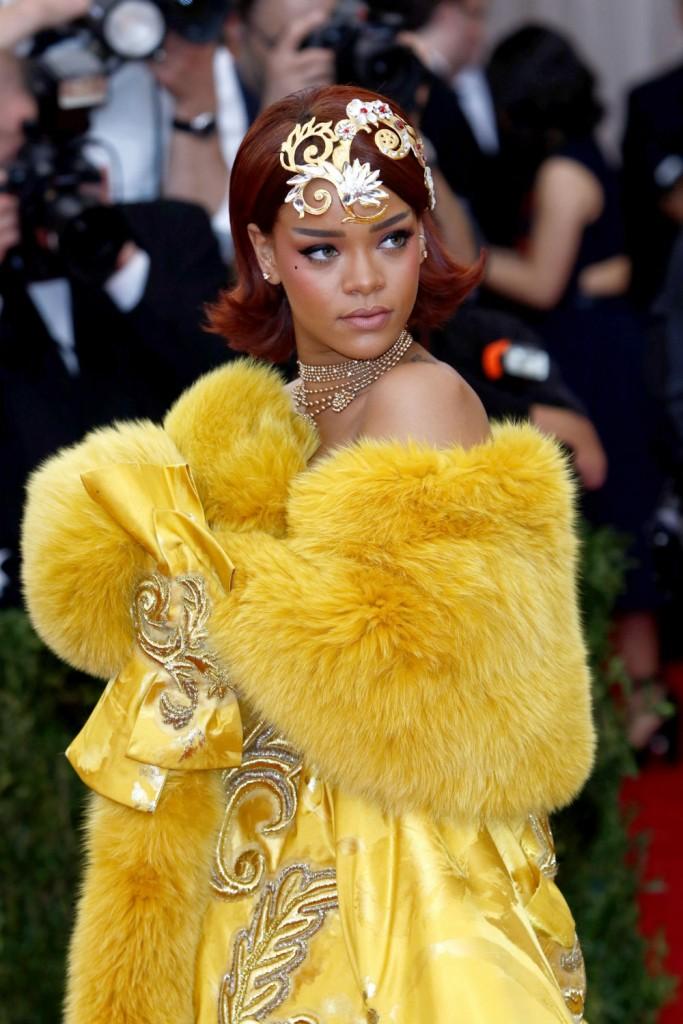 Rihanna (Array)