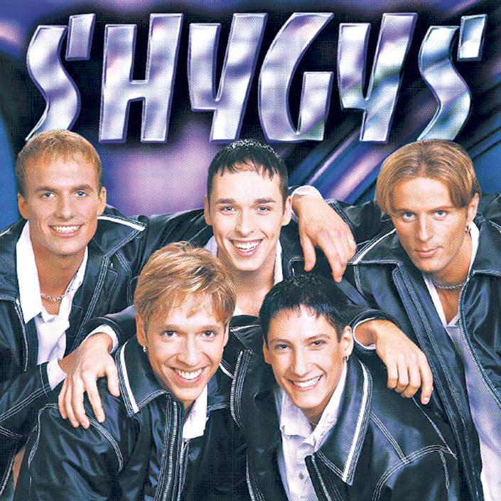 Shygys (Array)