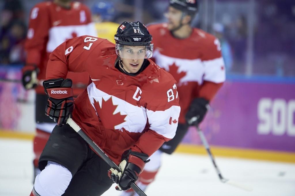Sidney Crosby (Array)