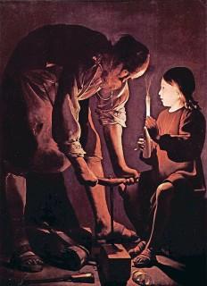 Szent József (szent józsef, )