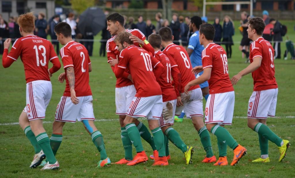 U20-as válogatott (Array)