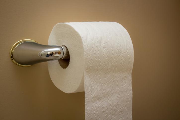 WC-papír (Array)