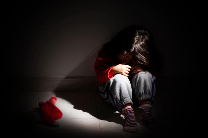 áldozat - gyermek (Array)