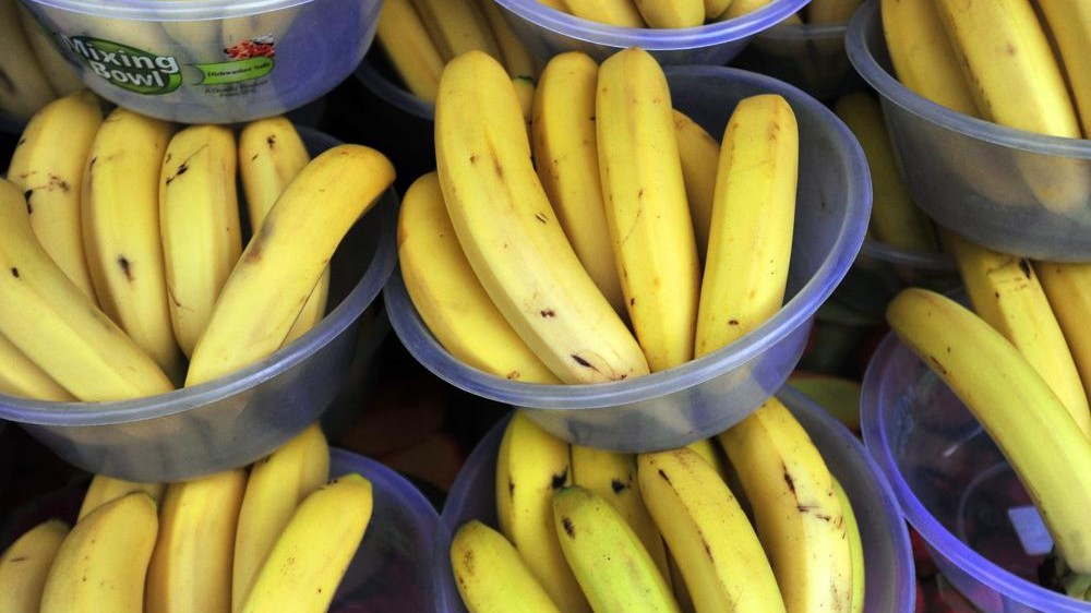 banán (Array)