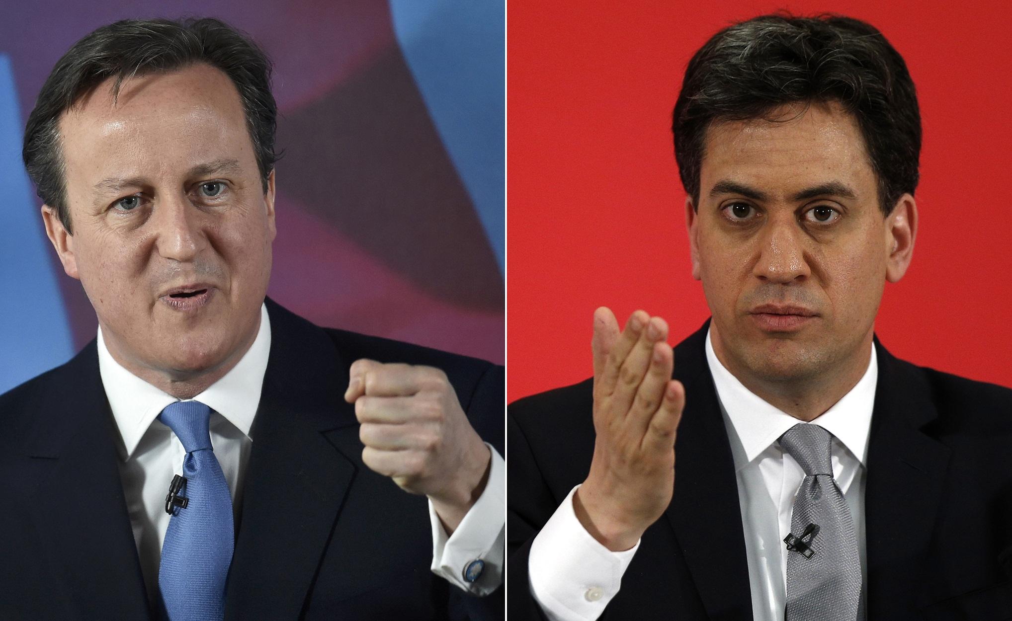 brit választások (Array)