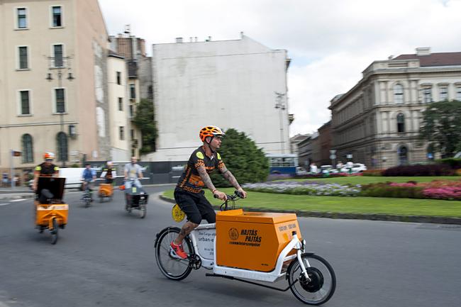 cargobike (Array)