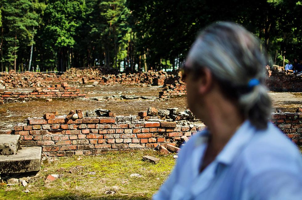 cigány holokauszt (Array)