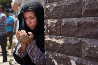 egyiptomi nő (Array)