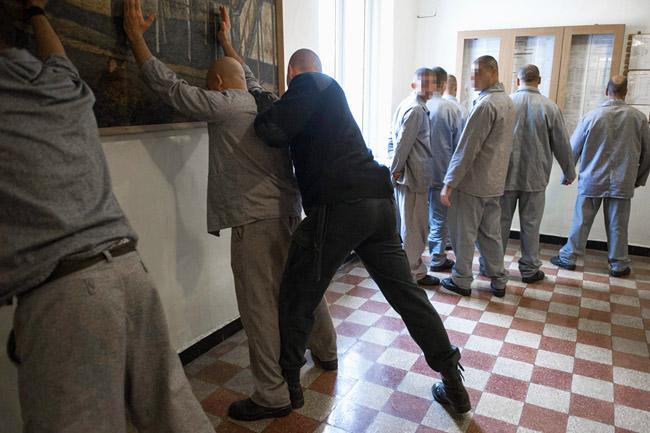 fegyház , Pálhalmai Országos Büntetés-végrehajtási Intézet (Array)