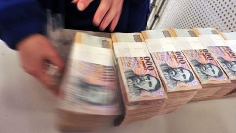 forint (Array)