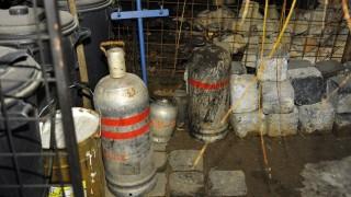 gázpalack (Array)
