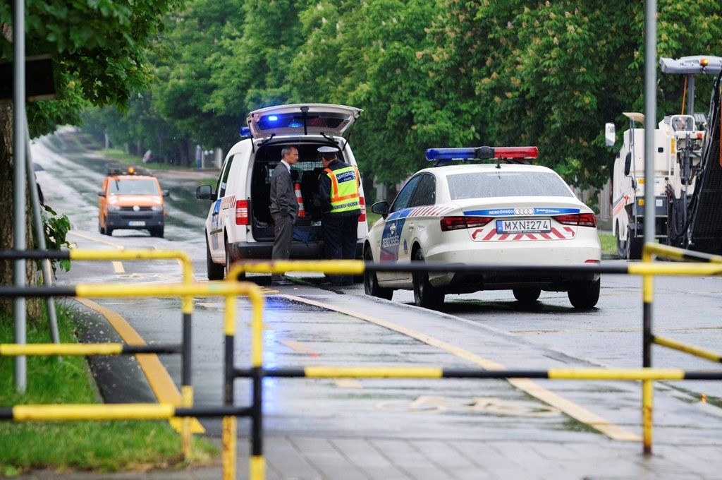 halálos baleset nagykanizsán (Array)