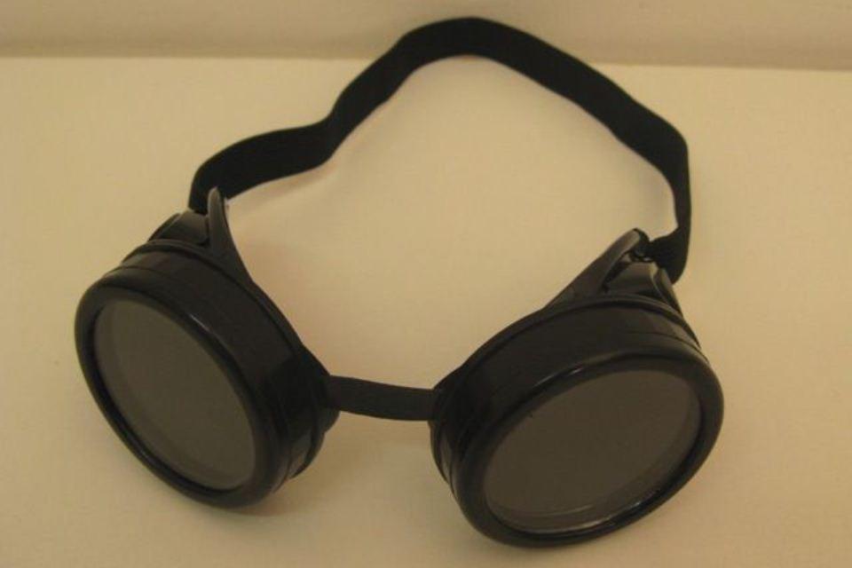 hegesztőszemüveg (Array)