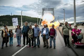 híd a jövőbe párt alapítása (Array)
