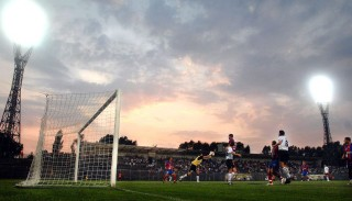 illovszky rudolf stadion (Array)