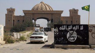 iszlám állam (Array)