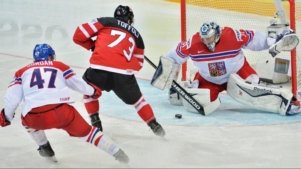 kanadai jégkorong válogatott (Array)