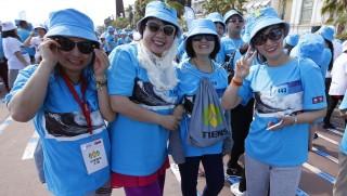 kínai turisták (Array)
