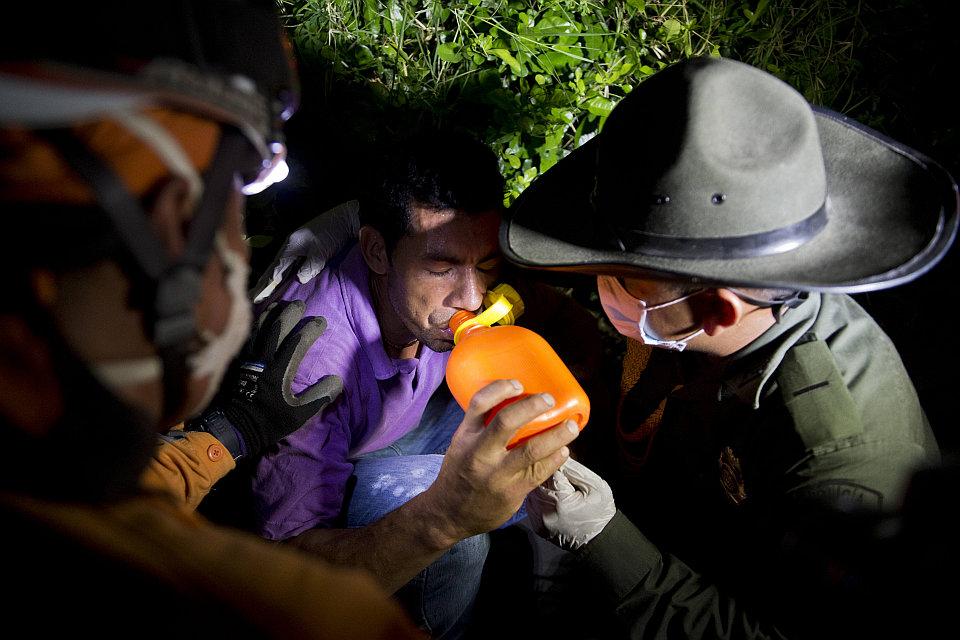 kolumbiai bányakatasztrófa (Array)
