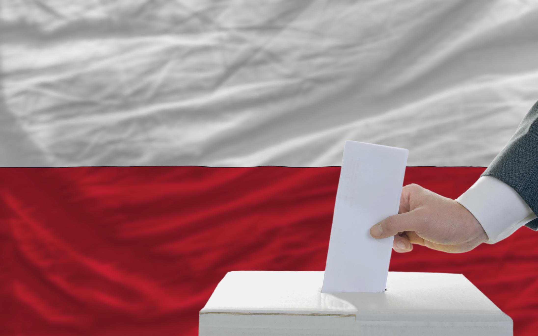 lengyel választás (Array)