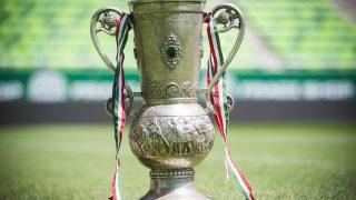 magyar kupa trófea (Array)