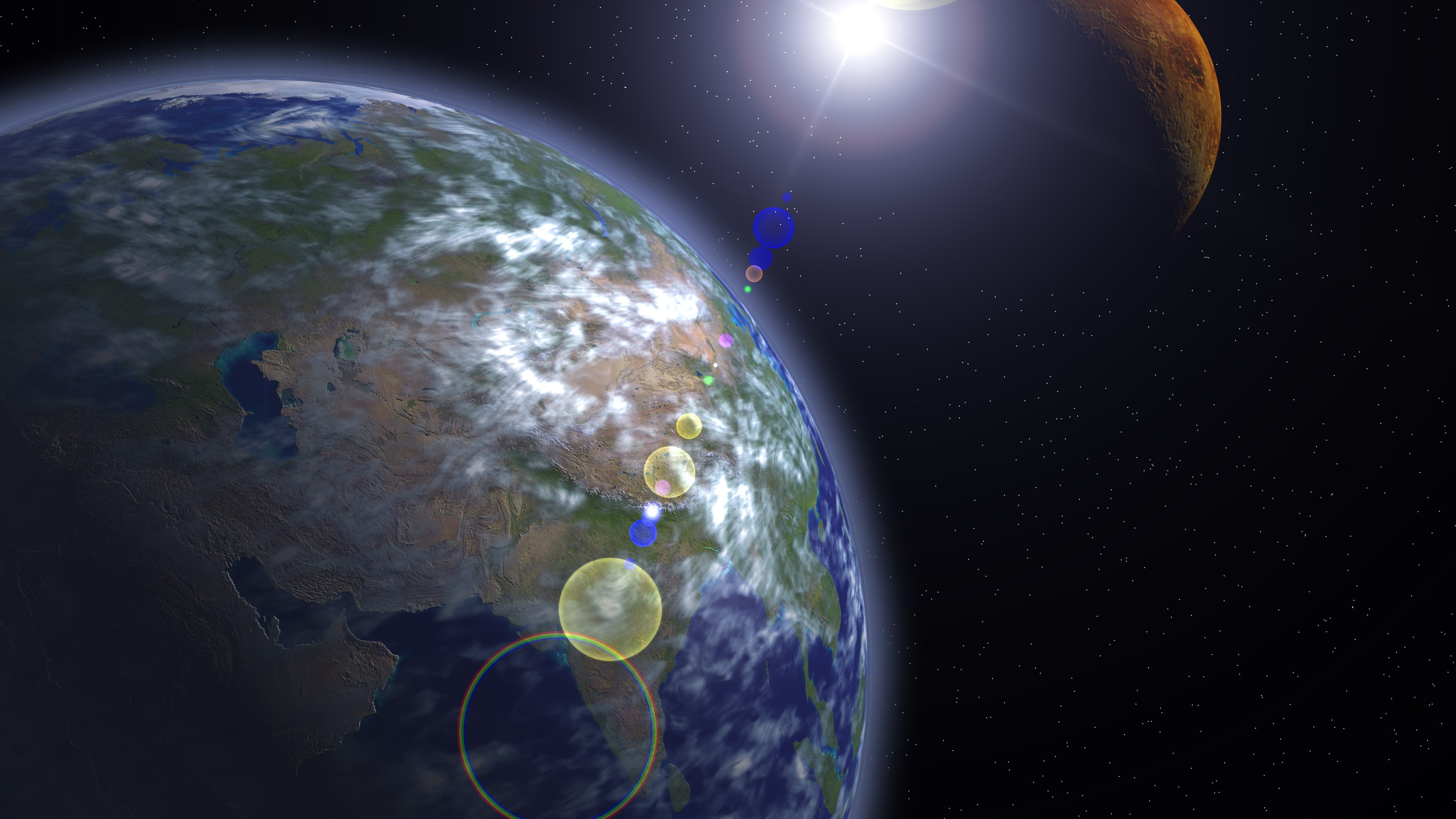 mars-1 (Array)