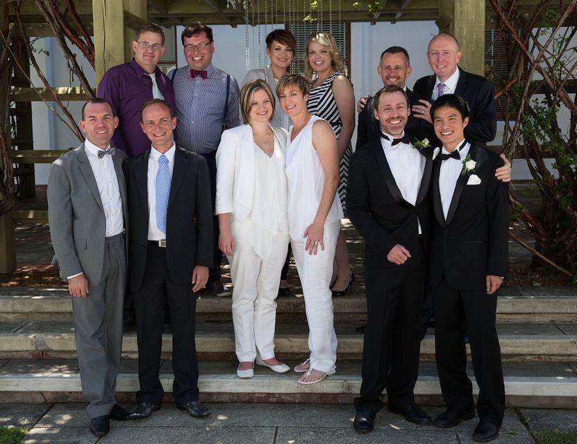 melegházasság (Array)