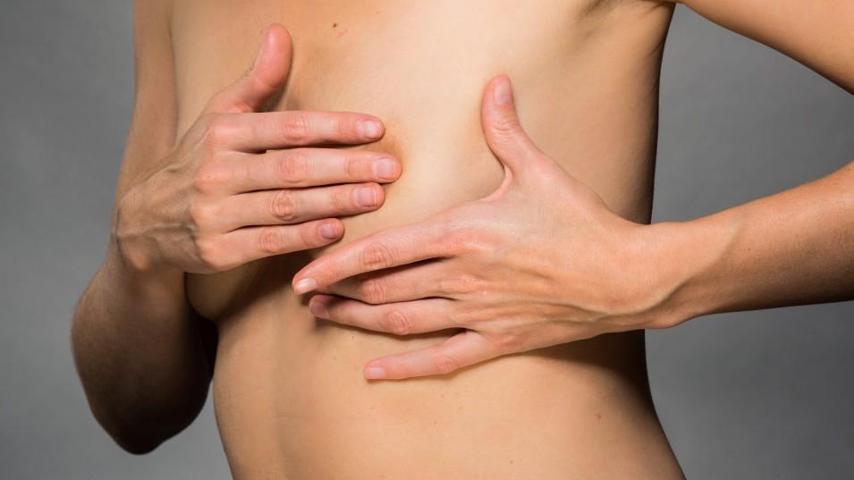 mellrák vizsgálat (Array)
