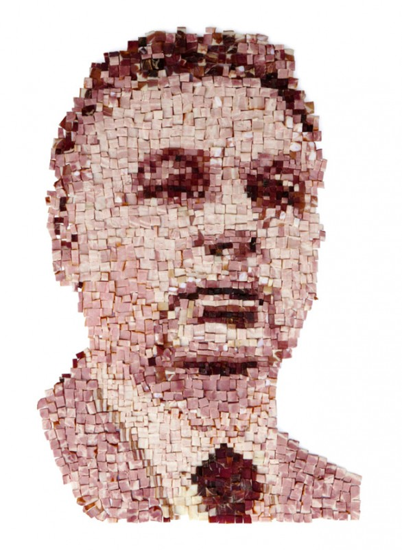 miniszterelnök, Orbán portré (Array)