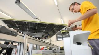 napelemgyár (Array)
