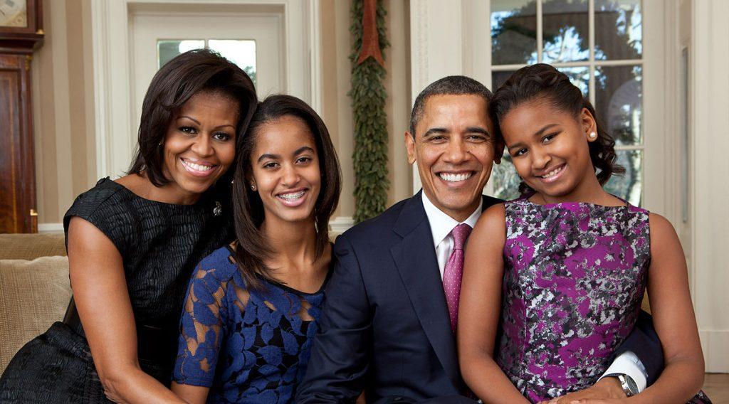 obama család (Array)
