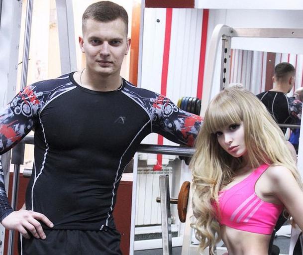 orosz barbie (Array)