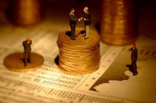 pénz, forint, euro, frank, deviza, pénzügy, gazdaság (Array)