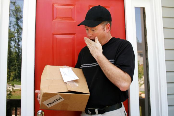 postai küldemény (Array)