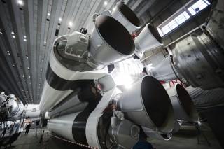 proton hordozórakéta (Array)